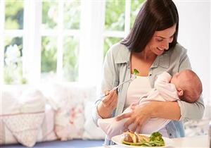 لحماية الأطفال من كورونا.. الصحة تعلن قواعد الرضاعة للامهات