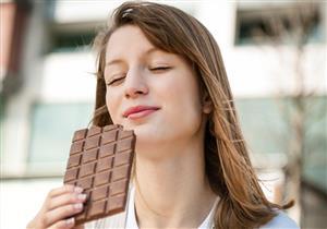 احرص على تناولها.. دراسة تؤكد الشيكولاتة الداكنة تخلصك من الاكتئاب