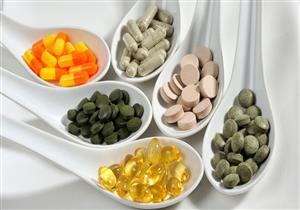 تسبب النوبات القلبية.. الصحة تحذر من الإسراف في تناول المكملات الغذائية