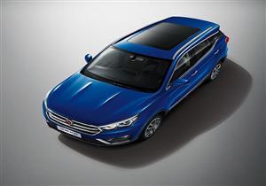 """بالصور.. """"هانتينج X7S """" سيارة صينية جديدة لأول مرة في السوق المصري"""