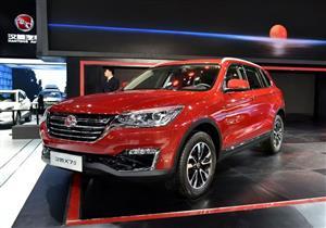 """بالصور.. وكيل """"هانتينج"""" الصينية الجديد يكشف عن سيارتين لأول مرة في مصر"""