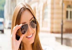 5 أضرار يسببها عدم ارتداء النظارات الشمسية في فصل الصيف