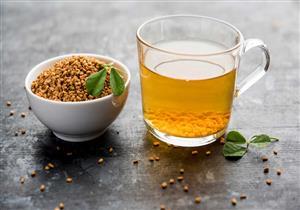 منها الحلبة..الصحة تحذر من 3 مشروبات تسبب مضاعفات للحوامل ومرضى السكري