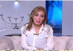 """أول تعليق لـ ريهام سعيد بعد وقف برنامجها """"صبايا"""" ومنعها من الظهور"""