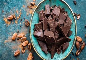 بالصور.. 7 فوائد تقدمها الشيكولاتة الداكنة لصحتك