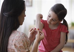 للأمهات.. دليلِك للتعامل مع جروح الأطفال