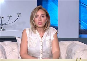 """""""حبست نفسي في مصحة"""".. ريهام سعيد تتحدث عن تجربتي الطلاق والسمنة"""