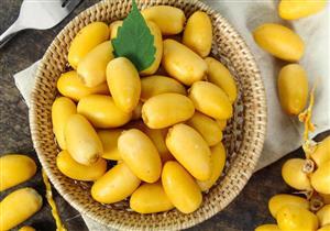 إنفوجراف| 6 فوائد يوفرها البلح الأصفر لصحتك.. أبرزها علاج الإمساك