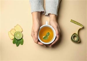 بالصور.. 4 مشروبات ساخنة لفقدان الوزن أبرزها الشاي