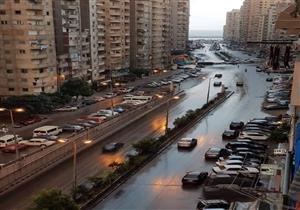 أمطار رعدية وسيول.. الأرصاد تكشف الظواهر الجوية في أول أيام الخريف
