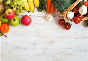منها الفراولة والموز.. احذر تناول هذه الخضروات والفاكهة معًا