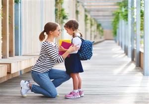 هل أنتِ منهن؟.. 63% من الأمهات يشعرن بالضغط العصبي مع بداية الدراسة