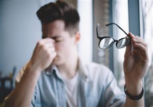 11 علامة تنذرك بضرورة التوجه لطبيب العيون