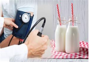 لمرضى الضغط المرتفع.. شرب الحليب يوميًا يمنحك فوائد صحية