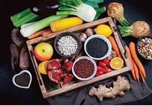 منها البروتينات.. 6 أنواع أطعمة تحارب الإجهاد والتعب