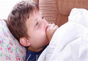 6 أمراض تسبب السعال عند الأطفال.. متى يستلزم استشارة الطبيب؟