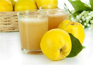 فقدان الوزن وضبط ضغط الدم.. 8 فوائد لفاكهة السفرجل