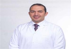 الدكتور ياسر صادق يوضح في بثٍ مباشر أسباب الإصابة بأمراض القلب