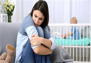 سارق البهجة.. اكتئاب ما بعد الولادة كابوس يهدد الأمهات
