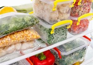 13 نصيحة لتخزين الطعام بطريقة سليمة في الثلاجة
