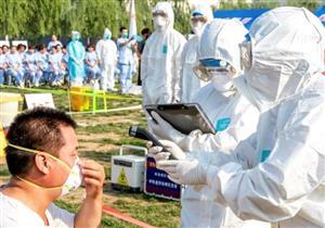 """مُحدّث: تعرف على خريطة انتشار فيروس """"كورونا"""" الغامض (تفاعلي)"""