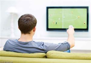 دراسة تؤكد أهمية مشاهدة مباريات كرة القدم: تساعد على فقدان الوزن