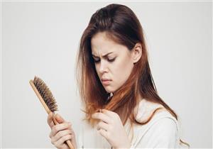 أهمها فيتامين سي.. 3 فيتامينات مفيدة للوقاية من تساقط الشعر