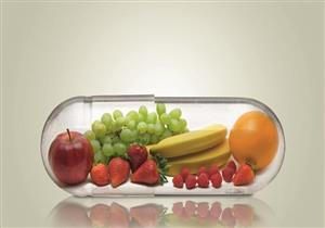 فيتامينات ومعادن مفيدة لأعضاء الجسم (إنفوجرافيك)