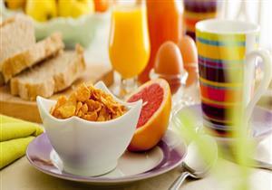 منها الأومليت.. 7 وجبات إفطار صحية لمرضى السكري (صور)