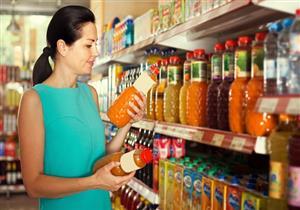 تفسد الدايت.. 6 مشروبات تجنب شراءها من السوبر ماركت