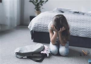 طفلك يرفض الذهاب للمدرسة خوفًا من كورونا؟.. هكذا تتعاملين معه