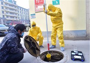 علماء يكشفون أهمية اختبار مياه الصرف الصحي في محاربة كورونا