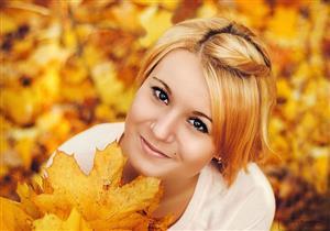 كيف تحافظين على بشرتِك من الجفاف في الخريف؟.. 7 نصائح للعناية بها