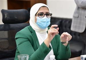 استمرار ارتفاع الإصابات.. إليك آخر مستجدات كورونا في مصر