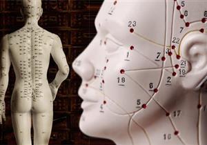 """أبرزها """"بين الحاجبين"""".. 5 نقاط ضغط في جسمك تساعد على علاج القلق"""