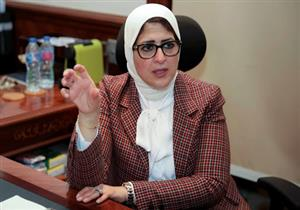 انخفاض طفيف في الإصابات.. إليك آخر مستجدات كورونا في مصر