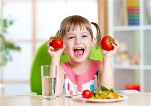 للأمهات.. 5 أطعمة مفيدة لتقوية مناعة طفلك (إنفوجرافيك)