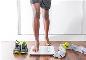 لماذا يزداد الوزن بعد ممارسة الرياضة؟