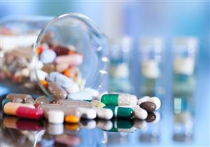 """""""الدواء"""" تعلن تسجيل ٨ مستحضرات دوائية لعلاج كورونا"""