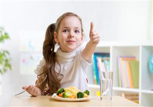 لزيادة التركيز.. 8 نصائح غذائية مفيدة لطلاب المدارس