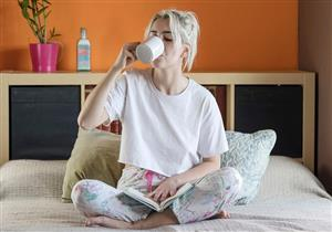 تتناول الشاي ليلاً؟.. 4 أنواع تحارب الأرق (صور)