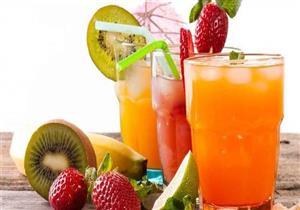 منها عصير البرتقال.. 5 مشروبات تتفاعل مع الأدوية (فيديوجرافيك)