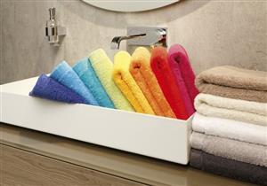 هذا ما يحدث لصحتك إذا لم تقم بتغيير منشفة الاستحمام لمدة أسبوع