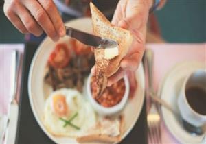 دراسة تؤكد أهمية وجبة الإفطار: تساعد على فقدان الوزن