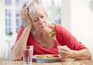 نظام غذائي يساعد في تخفيف أعراض انقطاع الطمث