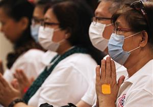 بعد إصابة المئات.. كوريا الجنوبية ترفع درجة الاستعداد القصوى ضد كورونا