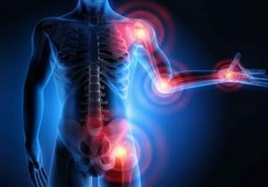 6 أنواع مختلفة لالتهابات المفاصل.. إليك طرق العلاج