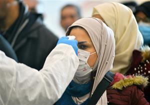 بعد شفائه..خروج الصيني الحامل لفيروس كورونا من مستشفى النجيلة  غدًا