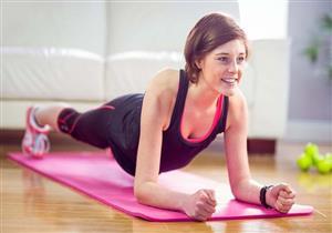 بعد غلق صالات الجيم.. كيف تحافظ على لياقتك البدنية في المنزل؟
