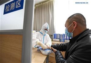 فرنسا تبدأ تجربة البلازما كعلاج لفيروس كورونا